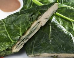 Recipes Chard Tamales with Maseca®