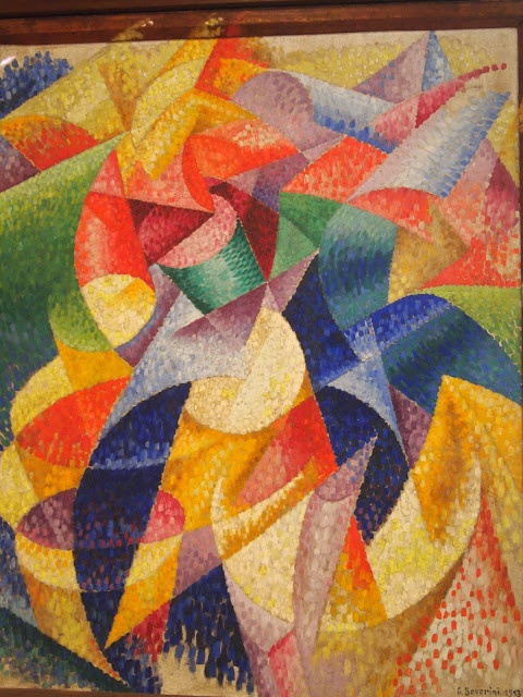 17 best images about gino severini on pinterest self