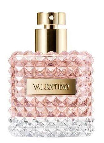 Valentino Donna Valentino perfume - a new fragrance for women 2015