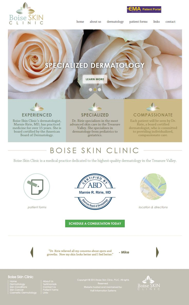 25 Best Ideas About Skin Clinic On Pinterest Skin Care