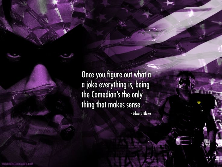 Funny Quotes Watchmen Quote #quotes #wallpapers #backgrounds