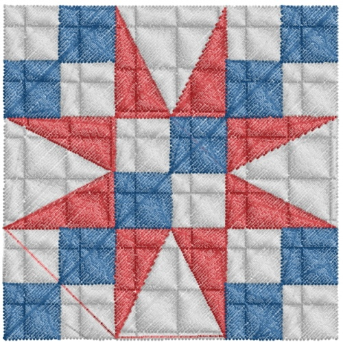 Star Quilt Embroidery Design : 17 Best images about Quilting or Stitching Patterns on ...