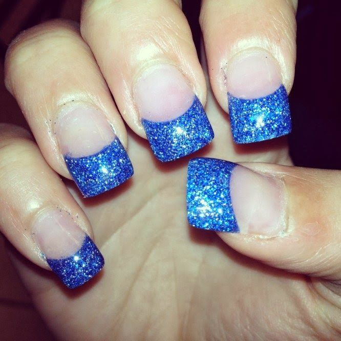 17 Best Images About Prom Nails On Pinterest