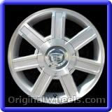 Cadillac Escalade 2014 Wheels & Rims Hollander #5303A #Cadillac #Escalade #CadillacEscalade #2014 #Wheels #Rims #Stock #Factory #Original #OEM #OE #Steel #Alloy #Used