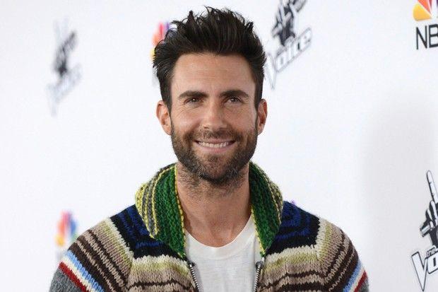 Maroon 5 Hairstyle: Les 25 Meilleures Idées De La Catégorie Adam Levine