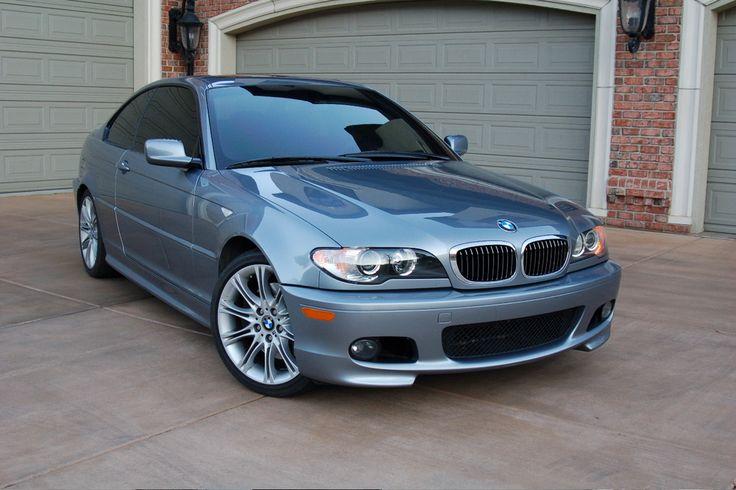 WTB: 330Ci ZHP 6MT 2004-2006 - BMW 3-Series (E90 E92) Forum - E90Post.com