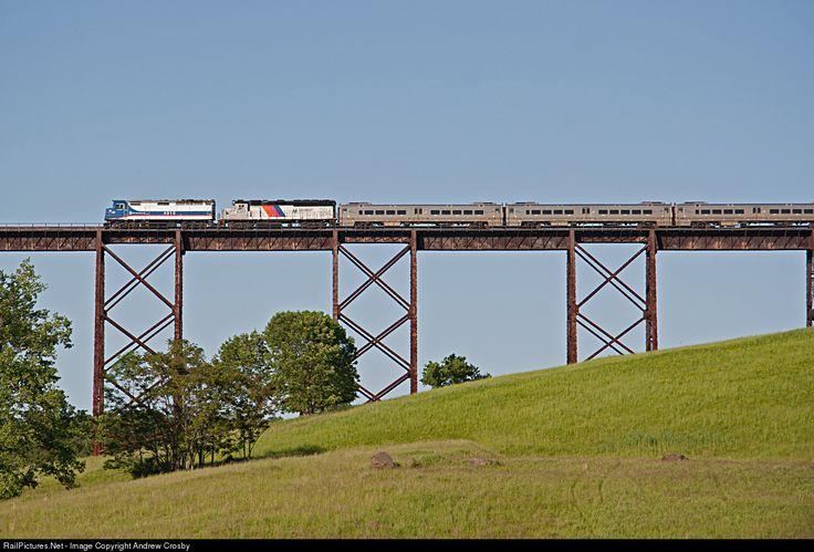 RailPictures.Net Photo: 4910 Metro-North Railroad EMD F40PH at Salisbury Mills, New York by Andrew Crosby