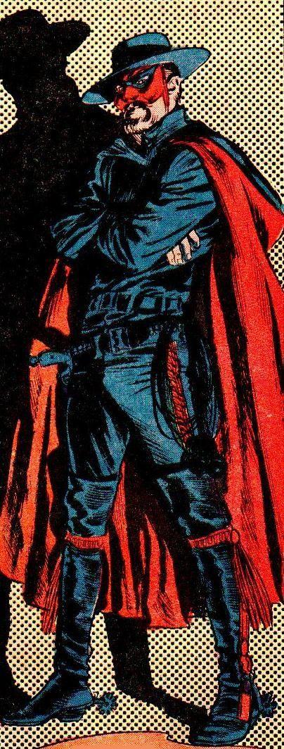 el diablo dc comics | El Diablo