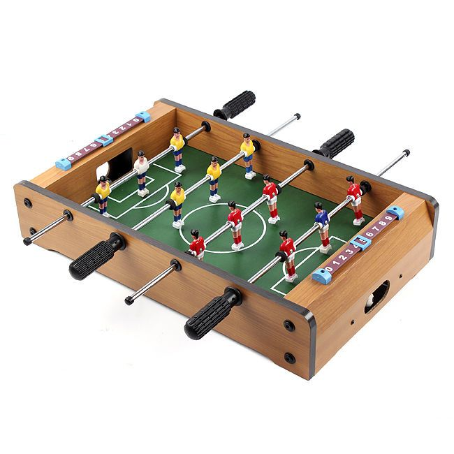 #Table #Soccer #Game #Toy #Football #Hobby #Fun #Playing #Indoor #Foosball #Arcade #Gam