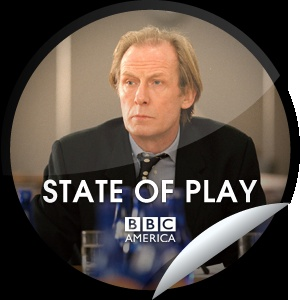 Bill Nighy as Cameron Foster  - State of Play