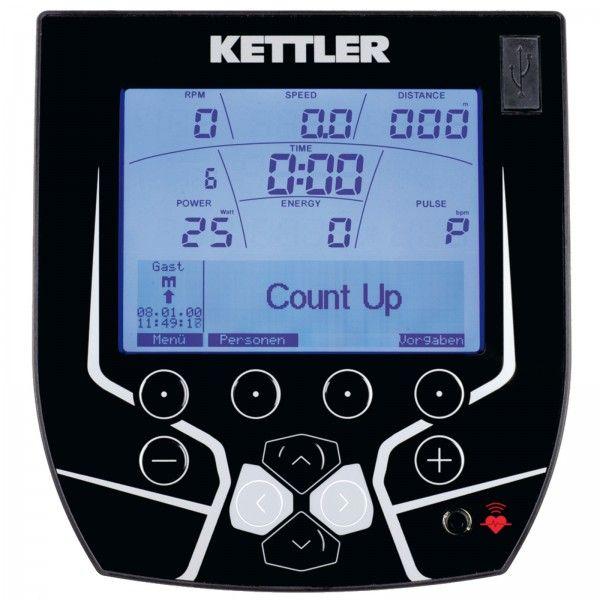 Kettler Crosstrainer Unix EX
