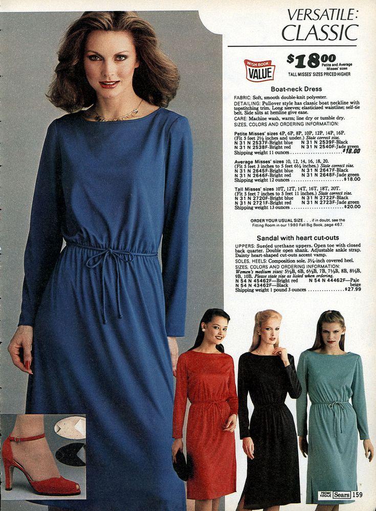 Épinglé sur 1980