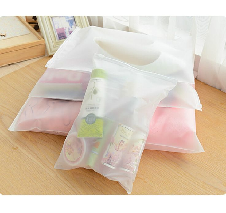 Transparent Plastic Storage bag Self Seal Zipper Portable Travel Set Organizer Poly Bag for Toiletry Clothes Underwear Packing #>=#>=#>=#>=#> Click on the pin to check out discount price, color, size, shipping, etc. Save and like it!
