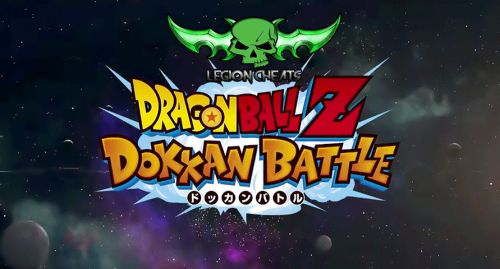 Fan of #dragonballz #dokkanbattle we have your back with our...