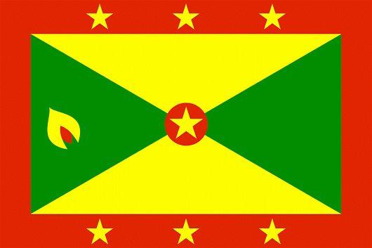 13.3. Štátny sviatok Grenady - výročie víťazstva ľudovej revolúcie (1979)