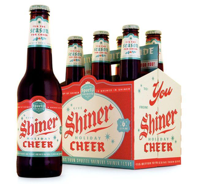 Shiner Cheer Six Pack