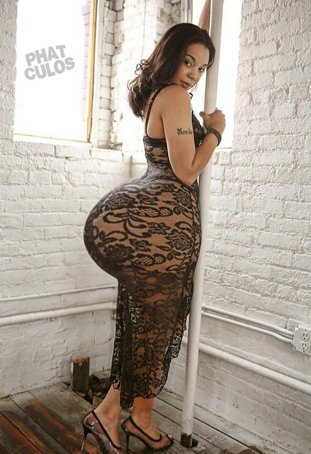 Big beauty booty sexy can