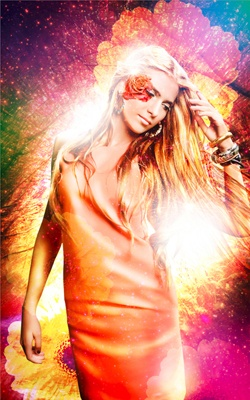Photoshop Tutorial: Photo Manipulation - Applied Liquefied and Glowing Effect for a Lady. In this tutorial, you will learn how to apply different type of techniques that will make your artistic image stand out even more...: Diy'S Tutorials, Images Stands, Photo Manipulation, Photography Poses, Artists Images, Images Manipulation, Photo Idea, Design Idea, Photoshop Tutorials
