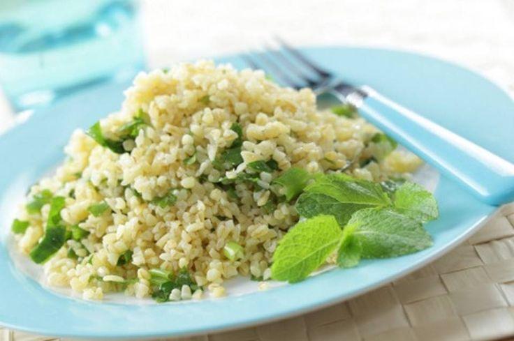 Risotto alle punte di asparagi ricetta vegan biologico bio veg