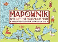 Mapownik - Wydawnictwo Dwie Siostry pod choinkę 2013