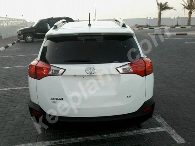 RAv 4 for sale in Ajman. United Arab Emirates, Dubai