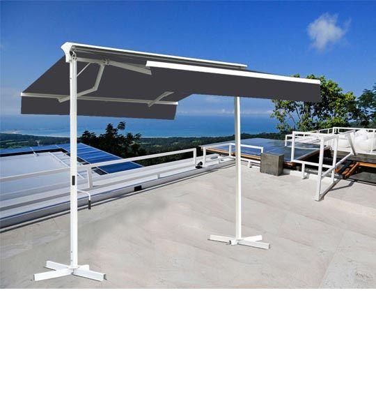 les 25 meilleures id es concernant store double pente sur pinterest pan de toiture fenetre. Black Bedroom Furniture Sets. Home Design Ideas
