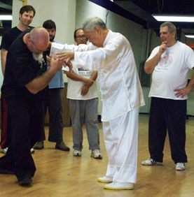 Recently it has come to my attention that there is a distinction being made here in the USA regarding a so called difference between Tai Chi for health and Tai Chi for self defense.  Having studied…