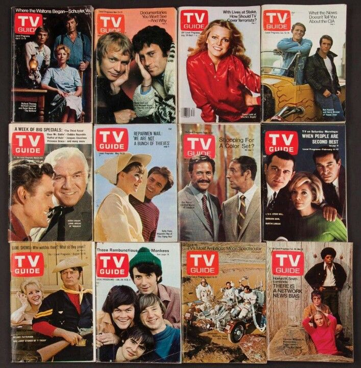 Spectrum TV Guide Channel - March 26th, 2017 - YouTube