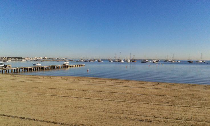 La Ribera del Mar Menor