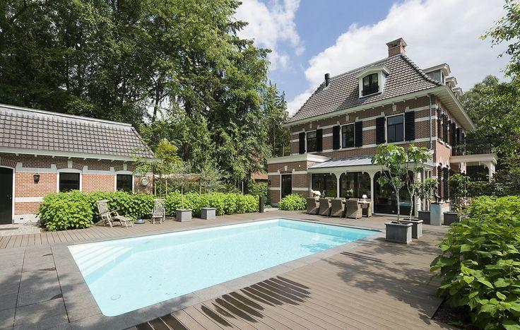Woning te Zeist | Friso Woudstra Architecten BNA B.V.