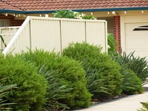Fencing Panels from All Perth Fencing