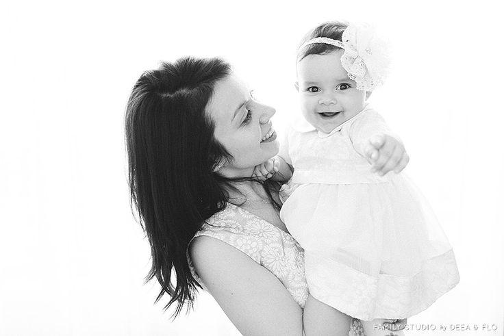 Sedinta foto de familie cu bebe Coraline
