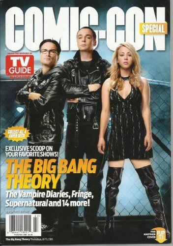 tv.com big bang theory espidoe guide