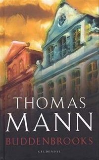 Thomas Mann, Buddenbrooks