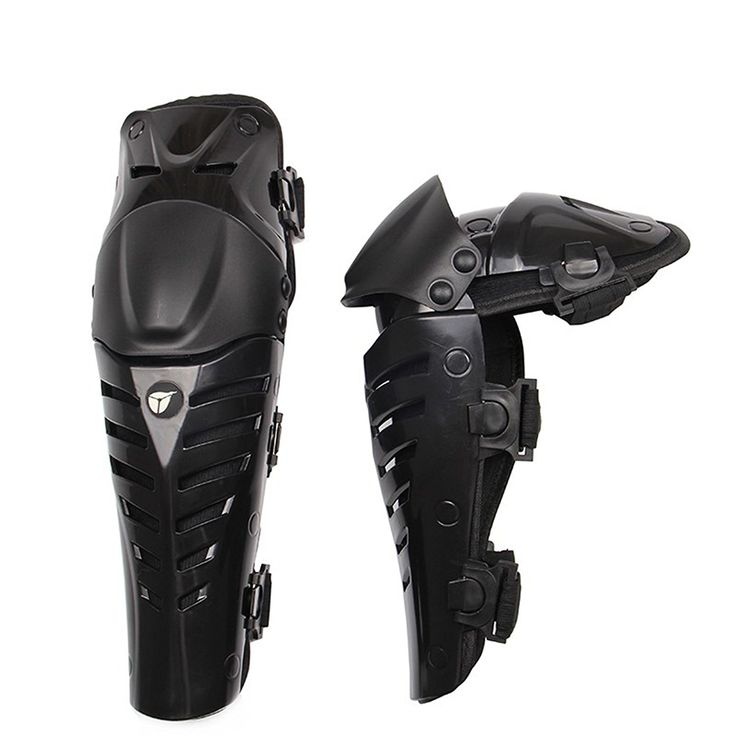 Knee Pads - Amazon (no date) Motorcycle protective racing Motocross shin and knee pads protector guard gear knee brace (black). Available at: https://www.amazon.co.uk/Motorcycle-Protective-Racing-Motocross-Protector/dp/B013I2X4IG/ref=sr_1_fkmr3_2?ie=UTF8&qid=1475574596&sr=8-2-fkmr3&keywords=knee+shin+guards+set+of+two+knee+pad+protector+a263a (Accessed: 4 October 2016). In-line Citation: (Amazon, no date)