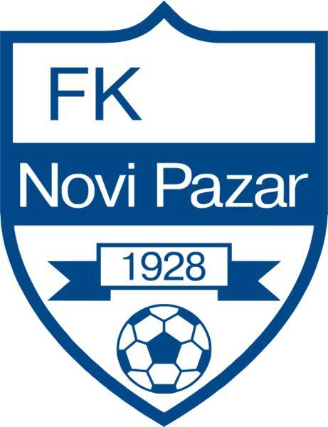 1928, FK Novi Pazar (Serbia) #FKNoviPazar #Serbia (L11087)