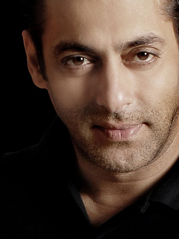 Salman Khan (Bollywood) I don't consider him an amazing actor but nevertheless an actor. i thought it'd be unfair not to mention him.