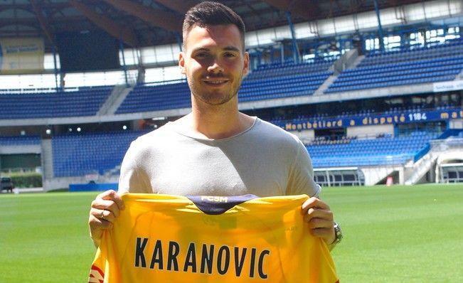 L'interview décalée de Goran Karanovic (1/2)