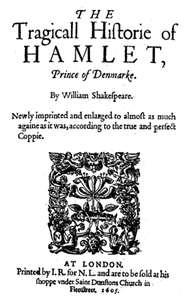 My favorite Shakespeare play