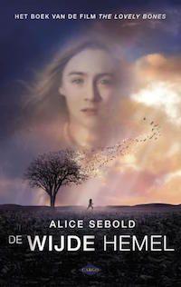 boek 70 | Mijn recensie over Alice Sebold - De wijde hemel | http://www.eenkloddertjeroze.nl/2017/11/sebold-wijde-hemel/