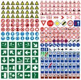 Health And Safety vector graphics