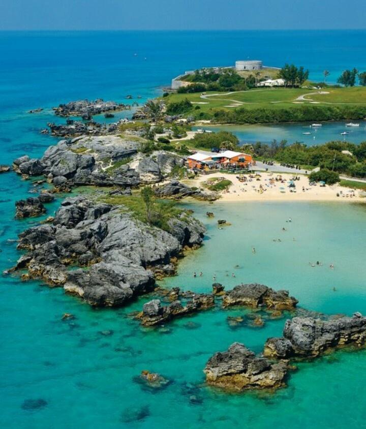 Bay Bermuda