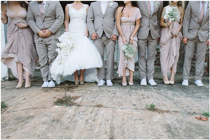 Vans and heels | St. Patricks Gown | Brightgirl photography | Eagles Cry Wedding Venue | KZN