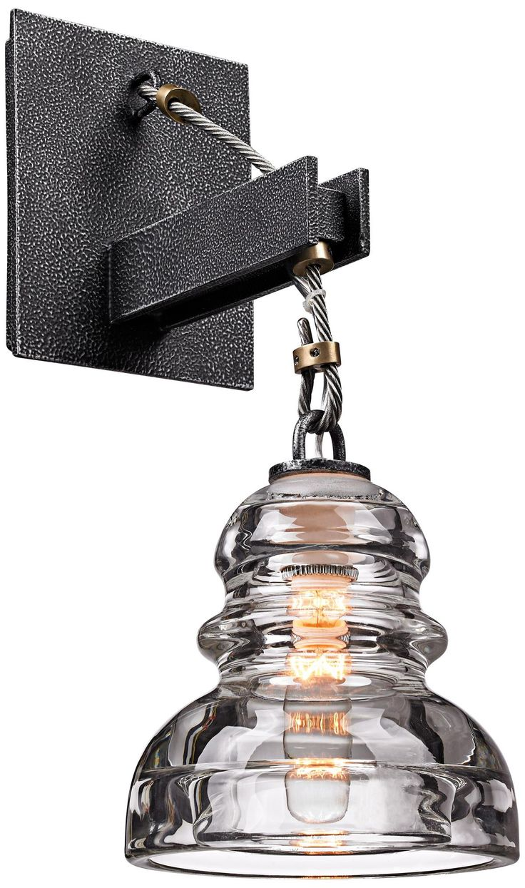 Glass insulator pendant light kit feed - Best 25 Insulator Lights Ideas On Pinterest Industrial Night Lights Glass Insulators And Industrial Lighting Products