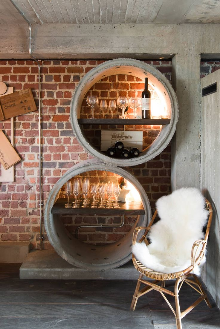Former Brussels art school retains its creative spirit, in new guise as JAM-packed Millennial-minded hotel...