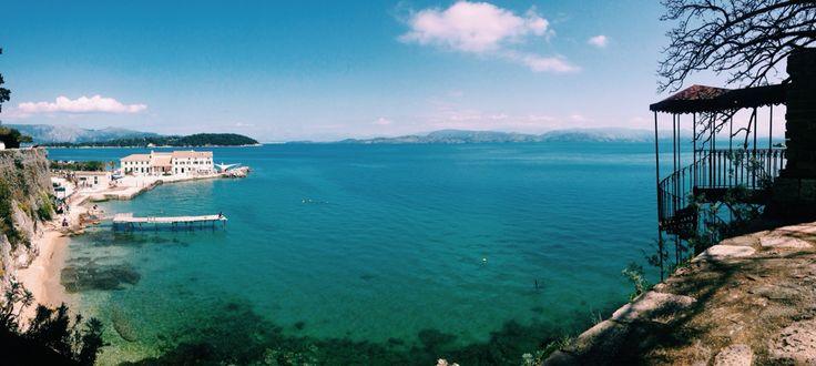 Greece! My photo.