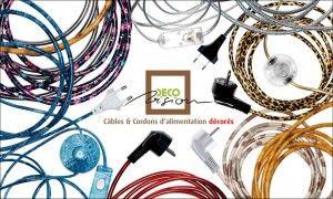In april, find out the new Décovision's website / En avril, découvrez le nouveau site de vente en ligne Décovision