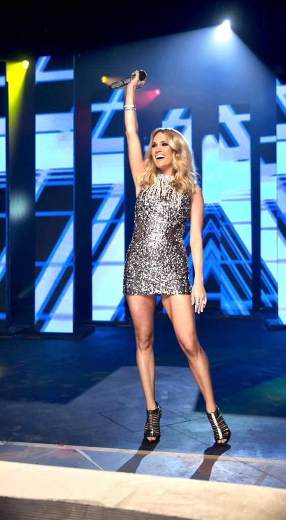 Carrie Underwood Shoots New Sunday Night Football Open | CMT Cody Alan on CMT Radio Live + CMT After MidNite + CMT All Access