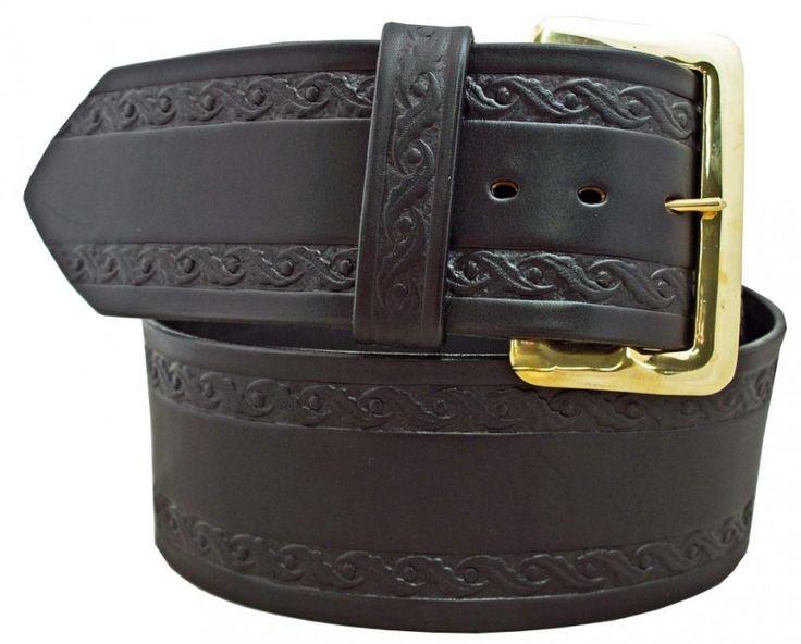 santa belt santa claus belt leather santa belt for
