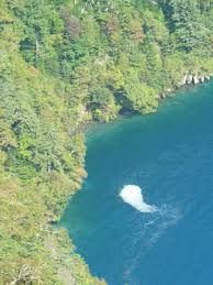 Image result for lake mashu